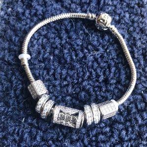 Women's bracelet.